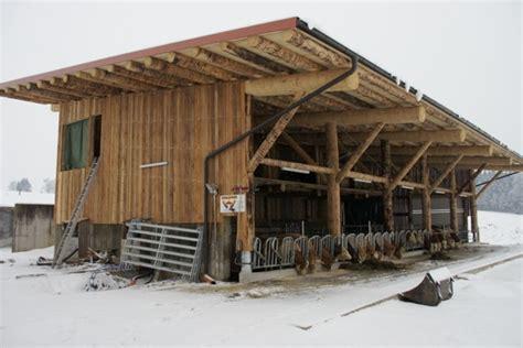 carport aus rundholz rundholzbauten