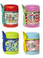 Skip Hop Forget Me Not Insulated Food Jar Specs zoo luggage kid rolling luggage skiphop by skip