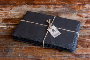 large slate placemats set of 6