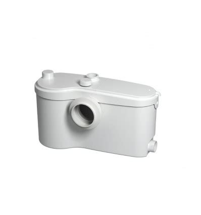 Saniflo Parts Plumbing Supplies by Saniflo Sanibest Wc Basin Or Shower Appliance