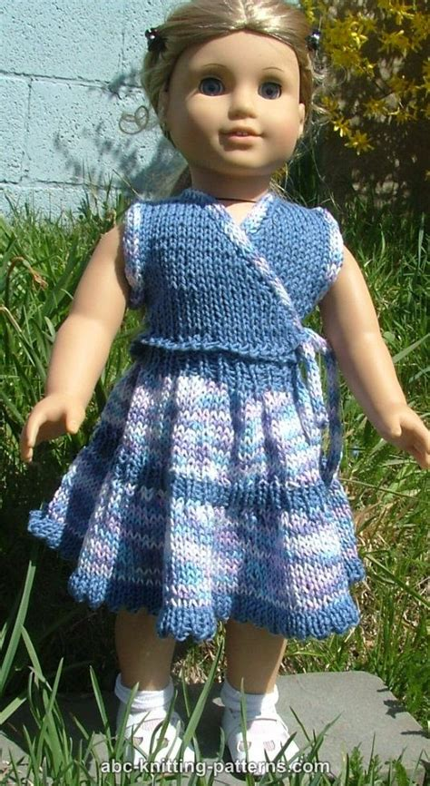 american knitting patterns let s play dolls on american dolls