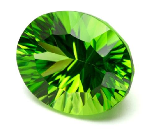 Peridot August Gemstone by 3 Birthstones Of August Month Peridot Spinel And
