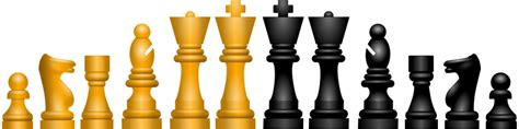 Chess Set Designs by Chess Free Stock Photo Illustration Of Chess Pieces