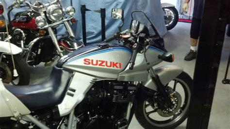 1983 Suzuki Katana 1100 Not A Turkey 1983 Suzuki Katana 1100 Sportbikes