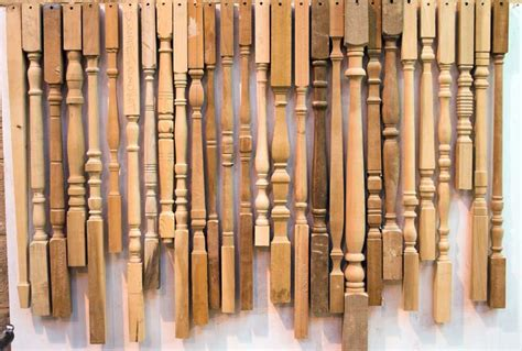 banister spindle average labour cost price to replace fit a spindle baluster carpenters rates