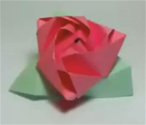 Origami Magic Cube Valerie Vann - origami
