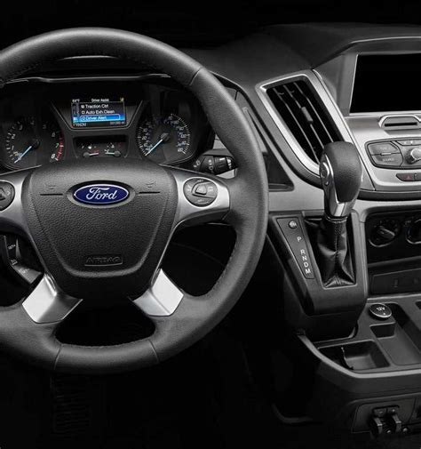 ford commercial 2017 2017 ford 174 transit cargo passenger van rated best