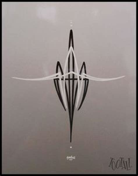 pinstriping | vintage | old, classic cars | pinterest