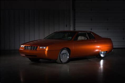 Custom 1999 Cadillac 1999 Cadillac Eldorado Custom Coupe 197221
