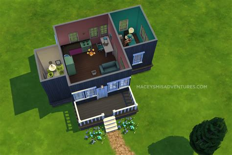 Small Apartment Floor Plans One Bedroom by Why You Need The Sims 4 In Your Life Sims 4 Review Part