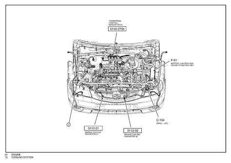repair guides engine cooling  engine cooling  autozonecom