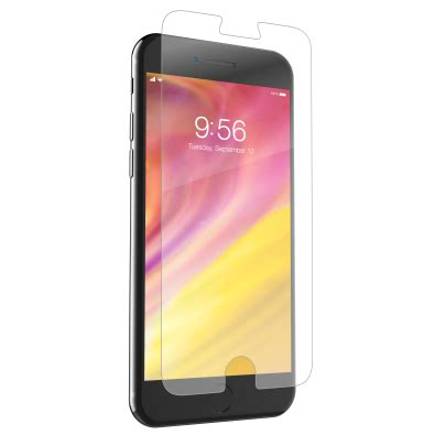 invisibleshield glass for the apple iphone 7 apple iphone 7 invisibleshield