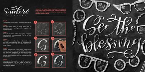 chalk lettering 101 an introduction to chalkboard lettering illustration design and more books chalk lettering 101 tate