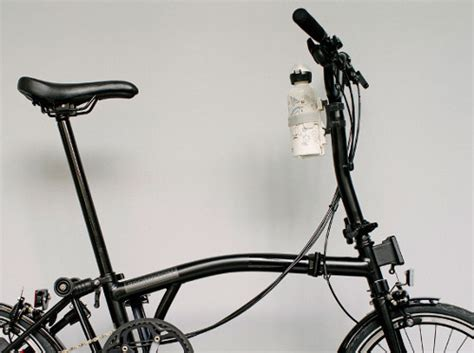 Free Parable Monkii Clip For Brompton plegabike bicicletas free parable design monkii clip