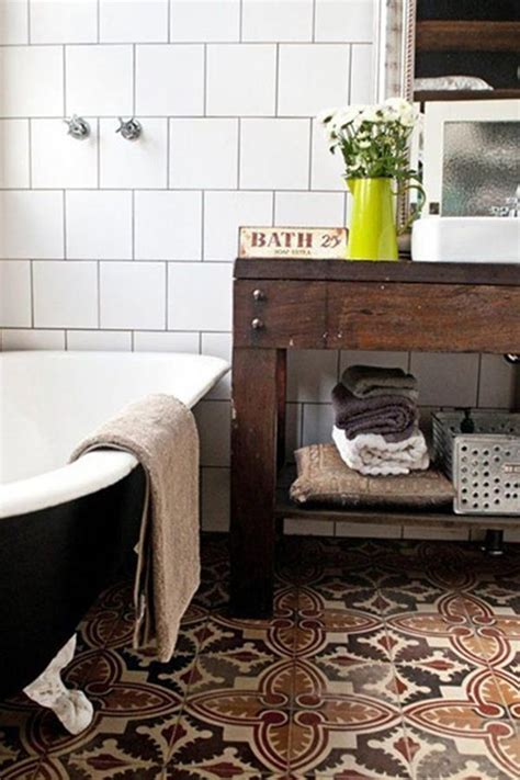 Vintage Bathroom Decorating Ideas by Vintage Decorations For Bathrooms