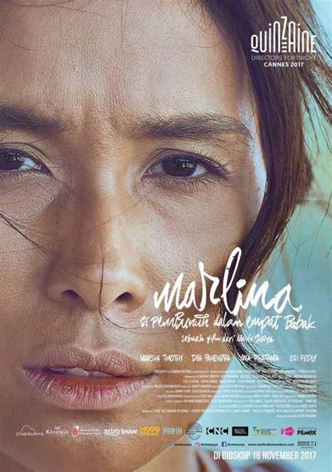 film marlina download nonton film marlina si pembunuh dalam empat babak 2017