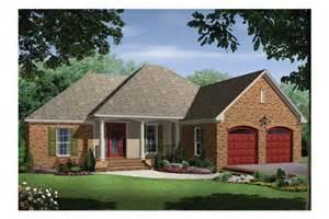 Bathroom Floor Plans 5 X 10 home plan homepw13741 1500 square foot 3 bedroom 2