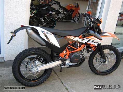 Ktm 690 Enduro R 2012 2012 Ktm 690 Enduro R 2012 New 0 Km