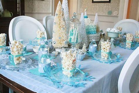 kara s party ideas frozen chocolate birthday party