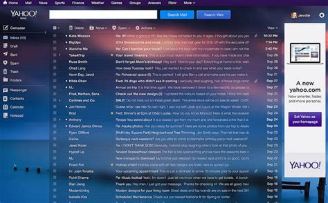themes yahoo mail yahoo mail plus turns into yahoo ad free mail all