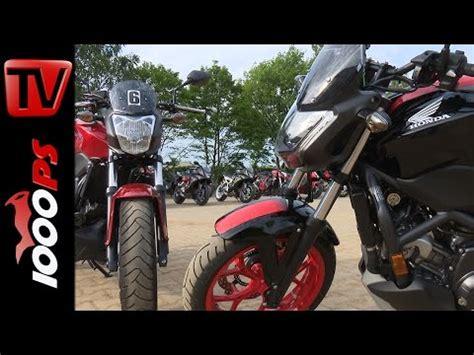 Einsteiger Motorrad Bis 5000 Euro by Video 2015 Honda Nc750s Test A2 48ps Einsteiger