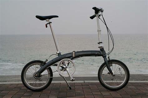 Handlebar Setir Sepeda Lipat Foldable Sqr dahon curve sl light folding bike harga rp 6 000