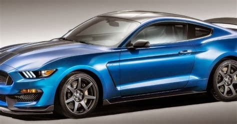 2016 Ford Mustang Shelby GT350 Price Canada   FORD CAR REVIEW
