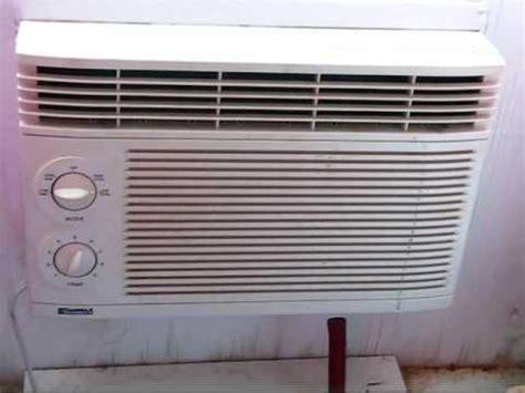 2001 kenmore air conditioner