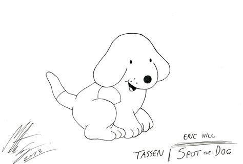 what to do for spots on dogs spot the by morteneng21 on deviantart