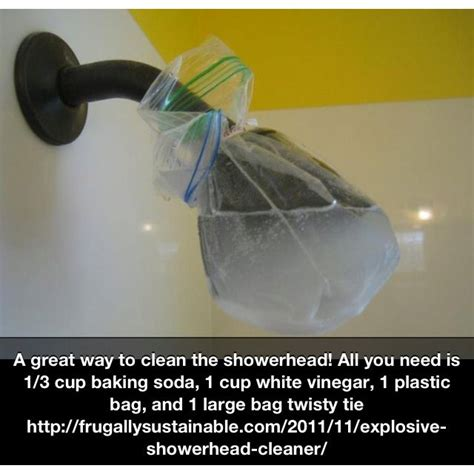 How To Clean Your Shower by Clean Shower Easily And Naturally For The Home
