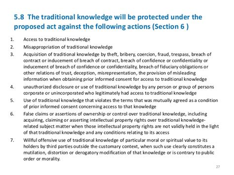 section 26 theft act study on intellectual property rights iprs and trade in