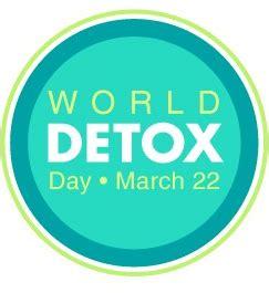 World Detox Day world detox day thank you earth empress