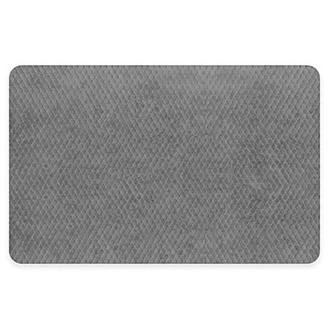 Bungalow Flooring Microfibres Kitchen Rug Buy Bungalow Flooring Microfibres 174 Circlets 23 Inch X 60 Inch Kitchen Rug From Bed Bath Beyond