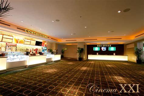 film bioskop hari ini di wtc serpong cinema 21 kembali memperluas jangkauannya di kota
