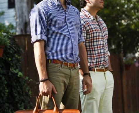 the preppy style & clothes primer — gentleman's gazette