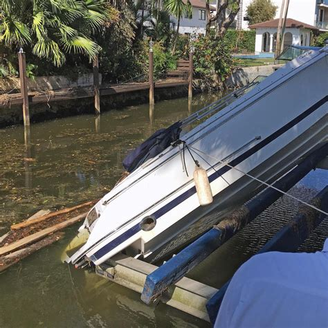 boatus jacksonville 8 telltale signs that the used boat you re buying could be