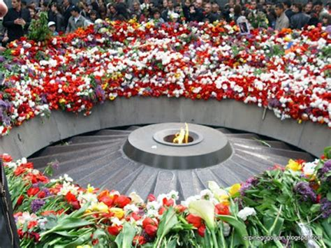1 year memorial flowers whatever you are be a one april 24 armenian