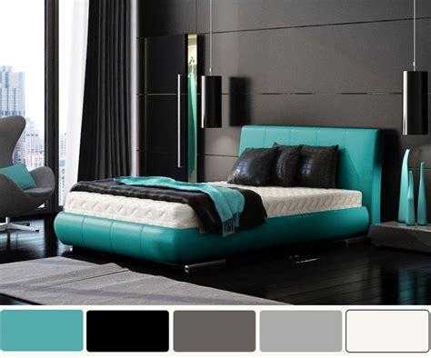 best 25 aqua blue bedrooms ideas on aqua blue