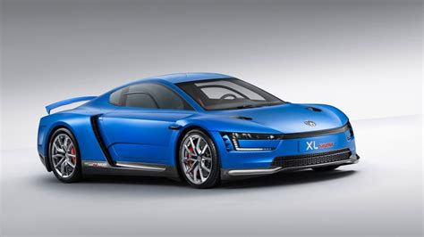 volkswagen sports car volkswagen xl sport concept 2014 wallpaper hd car