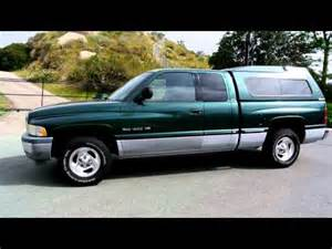 1998 Dodge Ram Problems 1998 Dodge Ram 1500 Problems Manuals And