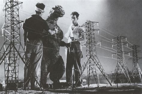 classic hollywood old time monsters return latimes behind the scenes godzilla gallery ebaum s world