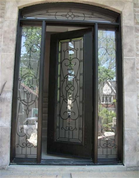fiberglass wood grain exterior doors woodgrain fiberglass doors