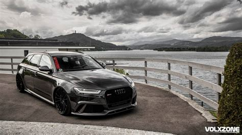 audi r6 wagon carbon audi rs6 is one mad wagon