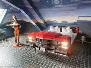 Hotels Near Mercedes World Car Themed V8 Hotel In Germany Where You Can Fall Asleep