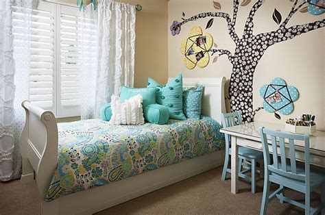 bedroom mural ideas wall decals and sticker ideas for children bedrooms vizmini