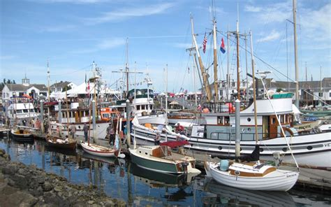 port townsend wooden boat festival 2017 wooden boat festival a bucket list check off acbs