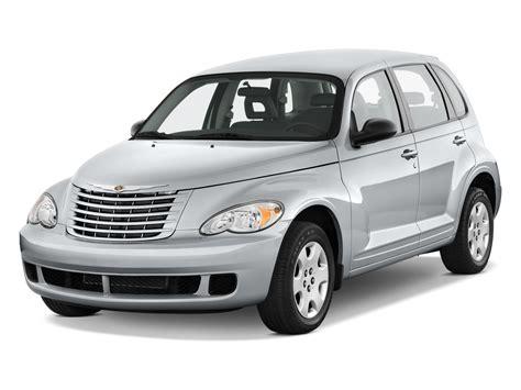 Chrysler Pt Cruiser 2009 by 2009 Chrysler Pt Cruiser Reviews And Rating Motor Trend