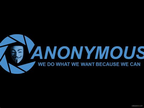 anonymous hd and free anonymous logo wallpaper wallpapersafari