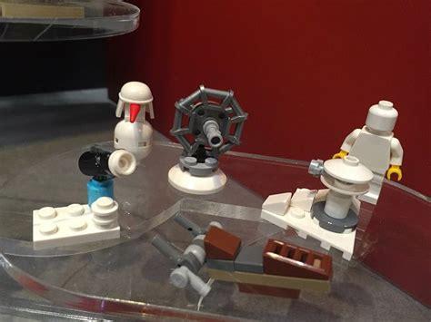 Calendrier De L Avent Lego Wars 2016 Le Calendrier De L Avent Lego Wars 2016