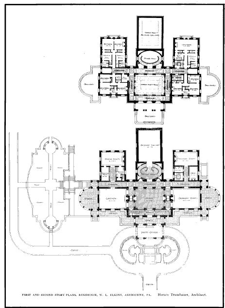 waddesdon manor floor plan beyond the gilded age elstowe